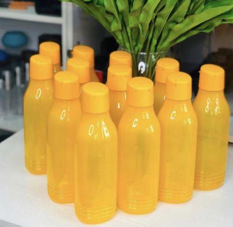 Эко бутылка с клапаном 750 мл Tupperware
