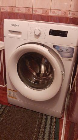 Продам пральну машинку. Стан ідеальний.
