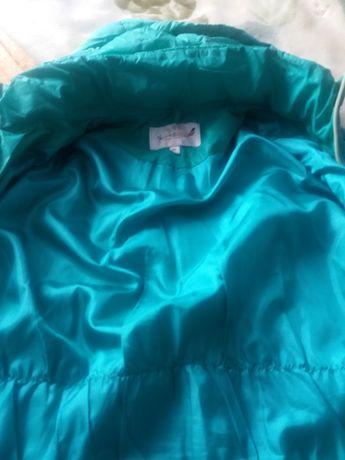 Демисизонная легкая курточка