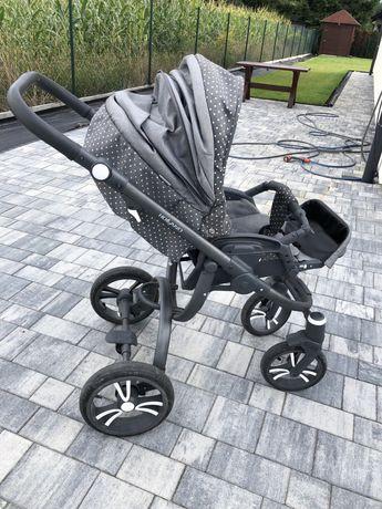 Wózek dziecięcy bebetto