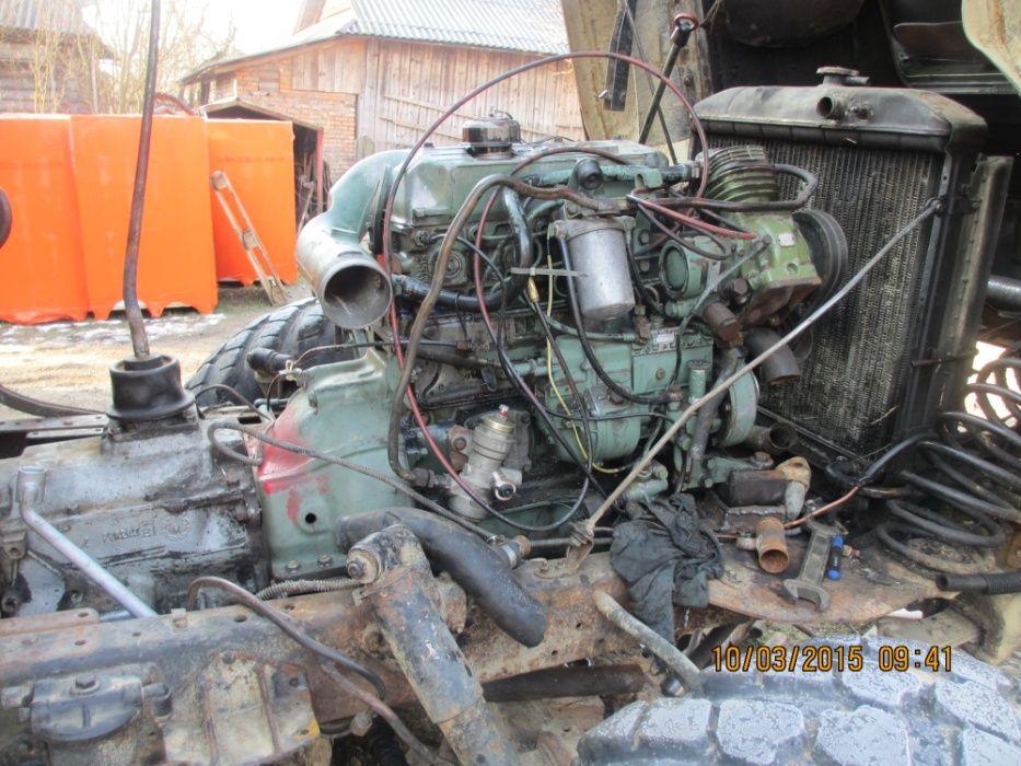 установка дизеля на газ, зіл. уаз Богородчаны - изображение 1