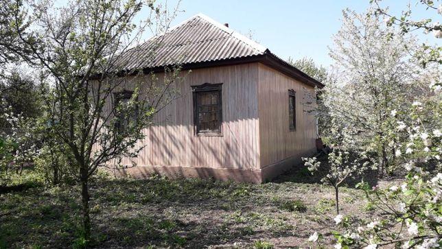 Дом участок земля 25 соток Русанов