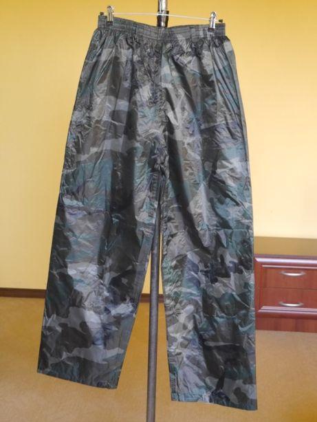 Брюки-штани камуфляжні на резинці розмір XXXL
