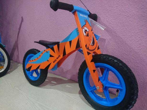 Rower biegowy drewniany rowery Bydgoszcz Nowy Rynek Salon
