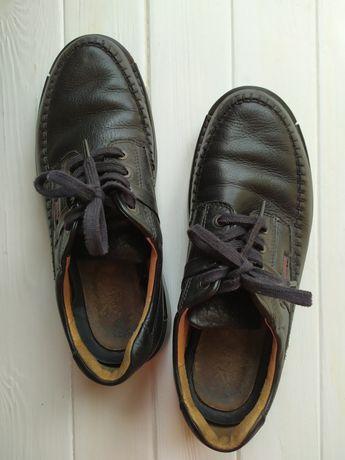 Ботинки Ecco осень