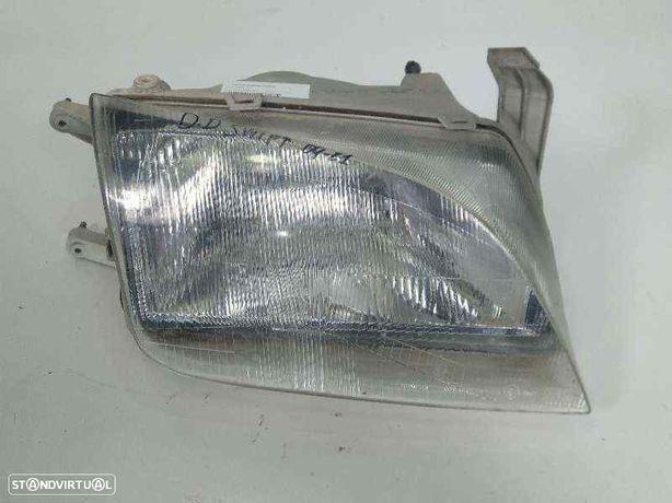 3510080E Optica direita SUZUKI SWIFT II Hatchback (EA, MA) 1.3 GTi (SF413, AA34) G13B
