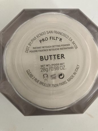 Puder Fenty butter