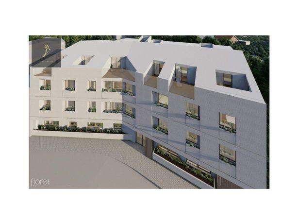 T3 novo com terraço garagem e arrumo Porto (Paranhos)