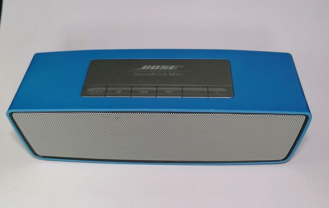Głośnik bezprzewodowy bluetooth