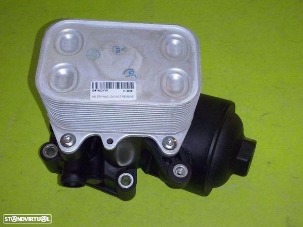 Permutador de óleo Seat Ibiza 6J e Vw Polo 6R 1.2 tdi NOVO
