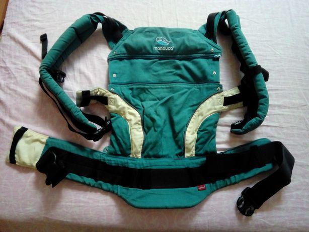 Эрго рюкзак, переноска, Manduca
