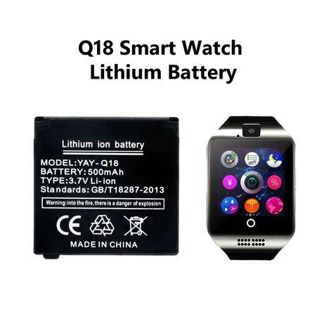 Bateria smartwatcha Q18 nowa