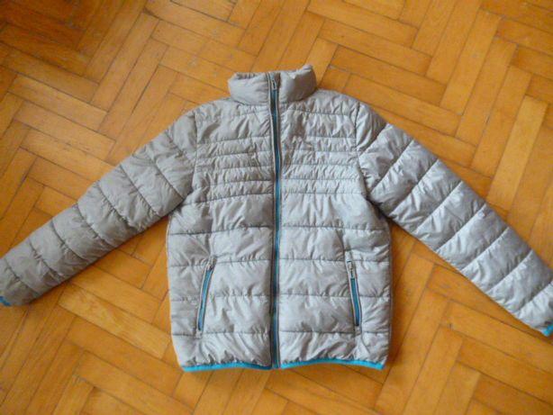 chłopięca kurtka termiczna 146/152