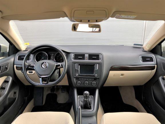 Volkswagen Jetta 2.0, 150 KM, na wynajem średnio i długoterminowy