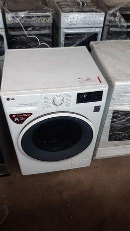 Лучшие стиральные машины с прямым приводом LG от 2500 до 5500
