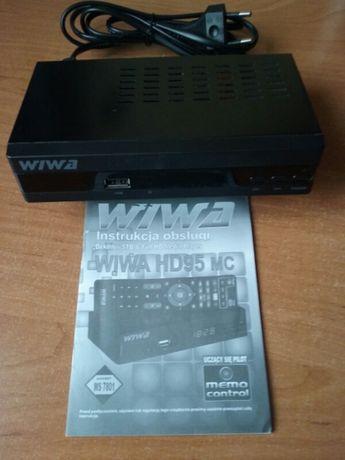 Dekoder telewizji cyfrowej naziemnej DVB