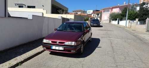 Renault 19 Chamade Otimo!