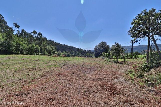 Venda Terreno em Sande - Vila Verde