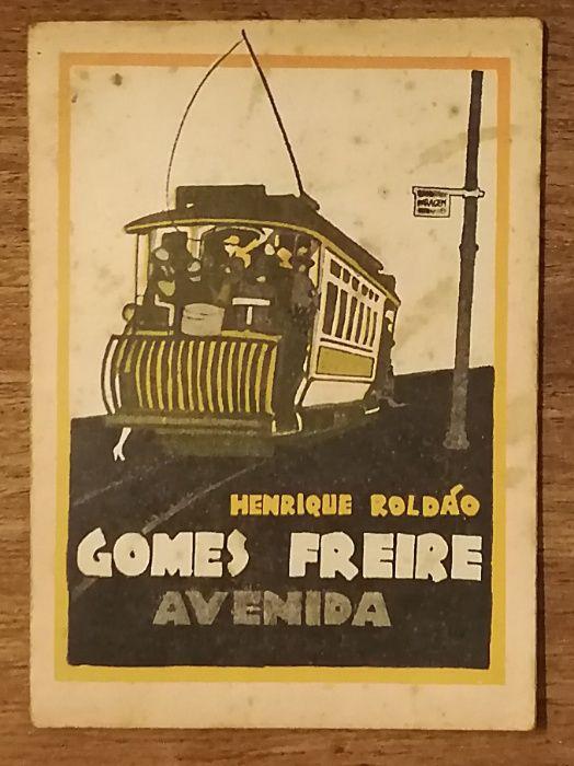 gomes freire avenida, henrique roldão Estrela - imagem 1
