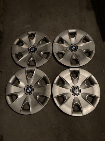 Oryginalne Kołpaki BMW 16 cali