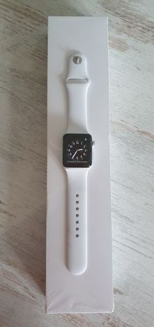 Продам часы Apple watch 3 38см