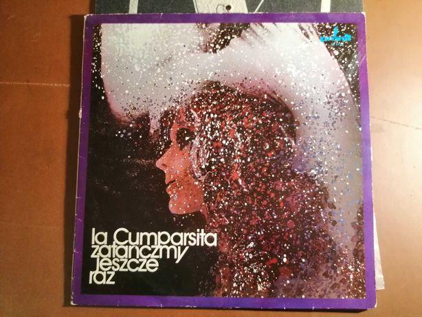 La Cumparsita - Zatańczmy jeszcze raz LP EX - 1984