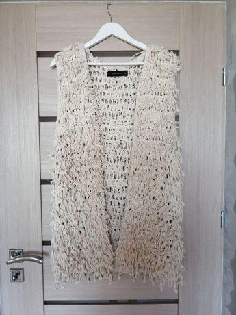 Kamizelka Zara M