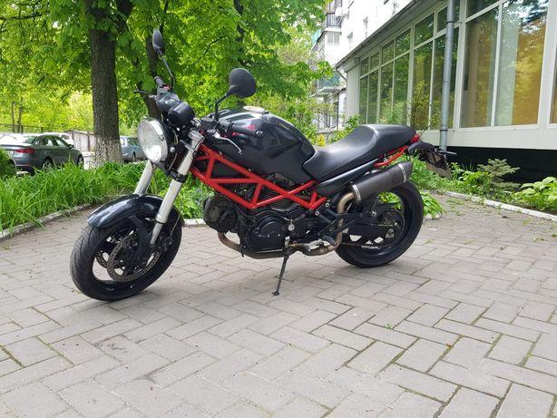 Ducati Monster 620 (695) инжектор 2002