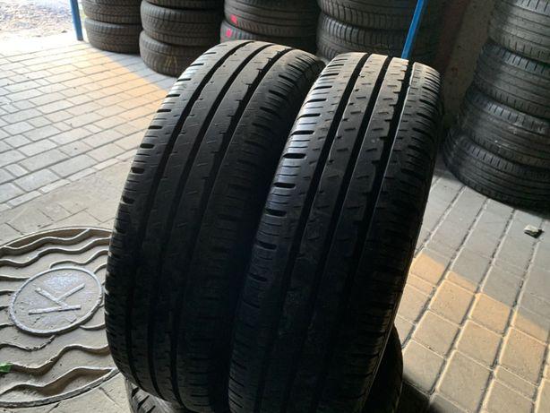 лето цешка 205/75/R16С 113/111R 2018г Hankook 2шт шини шины