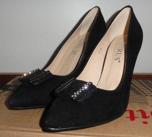 Женские туфли, размер 36 - длина по стельке 23 см