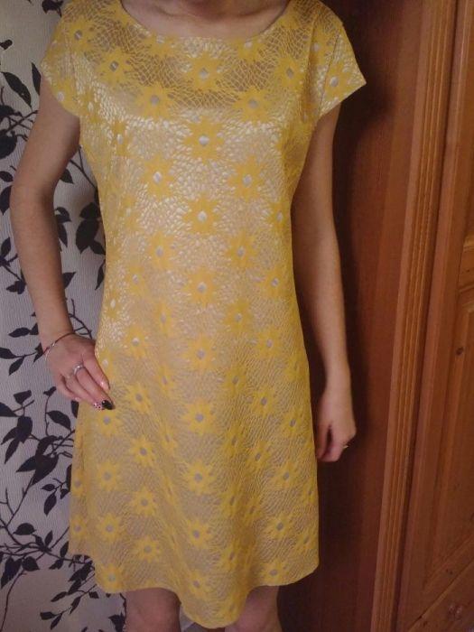 Sukienka Zimna Woda - image 1