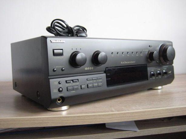 SA-AX720 Technics AV Control Stereo Receiver Amplituner