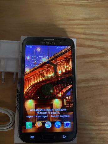 Продам мобильный телефон SAMSUNG Galaxy NOTE GT-N7100 в НОВОМ СОСТОЯНИ