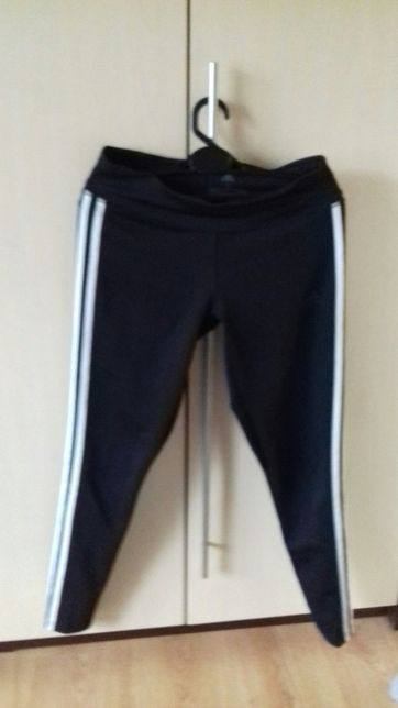 Adidas leginsy rozmiar s