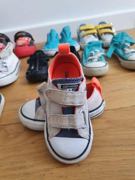 Buty converse 22 chłopięce
