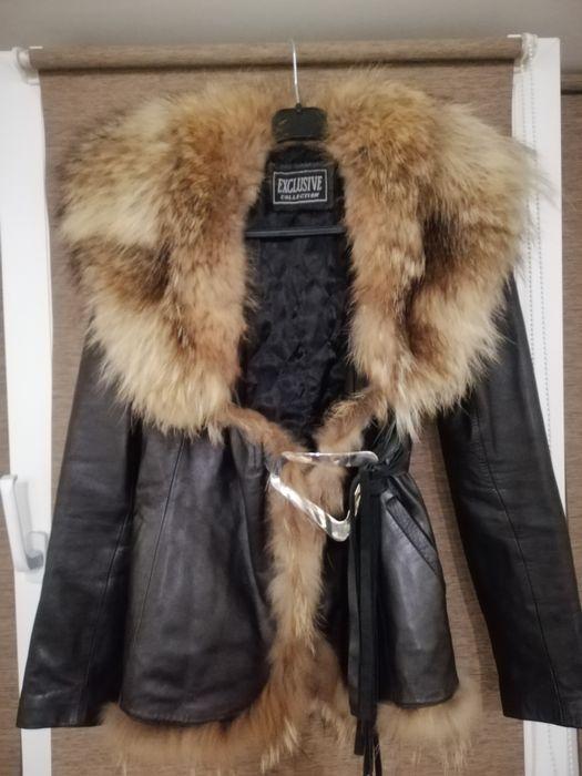 Куртка женская кожаная Запорожье - изображение 1