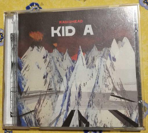 Radiohead (álbum)
