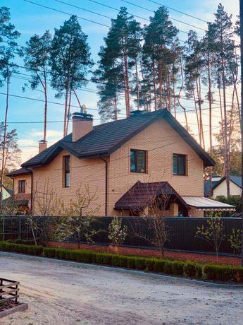 Продам дом в лесной части Ирпени