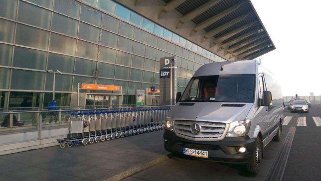 ORBITBUS wynajem busów 17-20 osób , przewóz osób