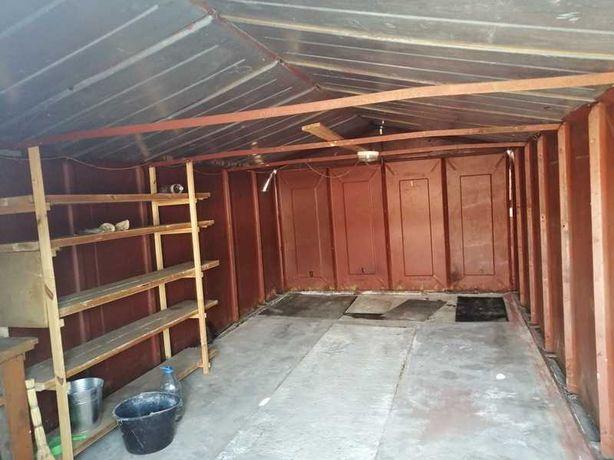 Продам гараж в ГСК Чайка, проспект Науки 51