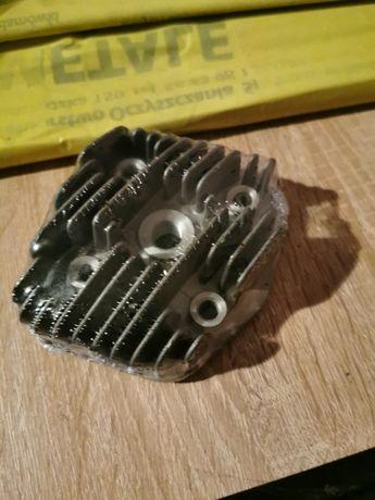 Głowica cylindra 70cc 2t nowa