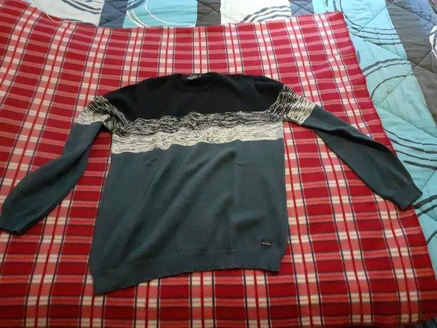 Blusa de malha Tifosi