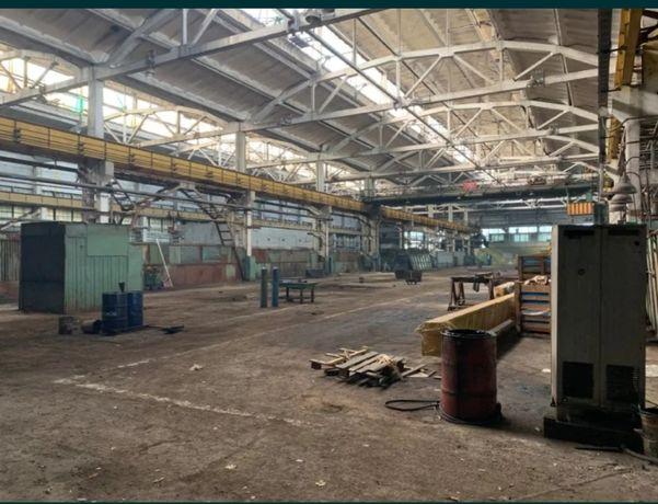 Продам производственно- складские, офисные 3146 м.кв.