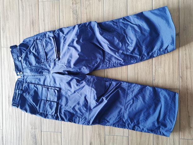Burton Spodnie snowboardowe męskie xL mało używane