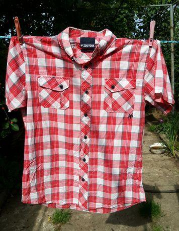 Рубашка Zoo York размер М