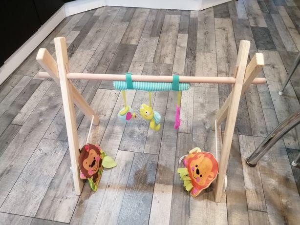 Stojący pałąk na zabawki stojak edukacyjny