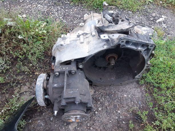 Skrzynia biegow 6 Quattro 4x4 Audi VW Seat 1,8T BAM S3 TT 225KM