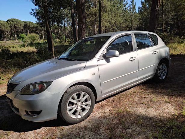 Mazda 3 1.6 DI - 2007