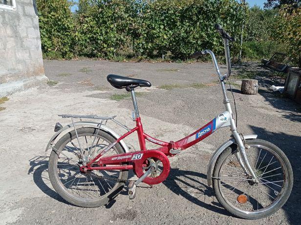 Продам велосипед Дорожник