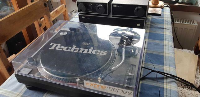 Gramofon Technics sl 1210mk2